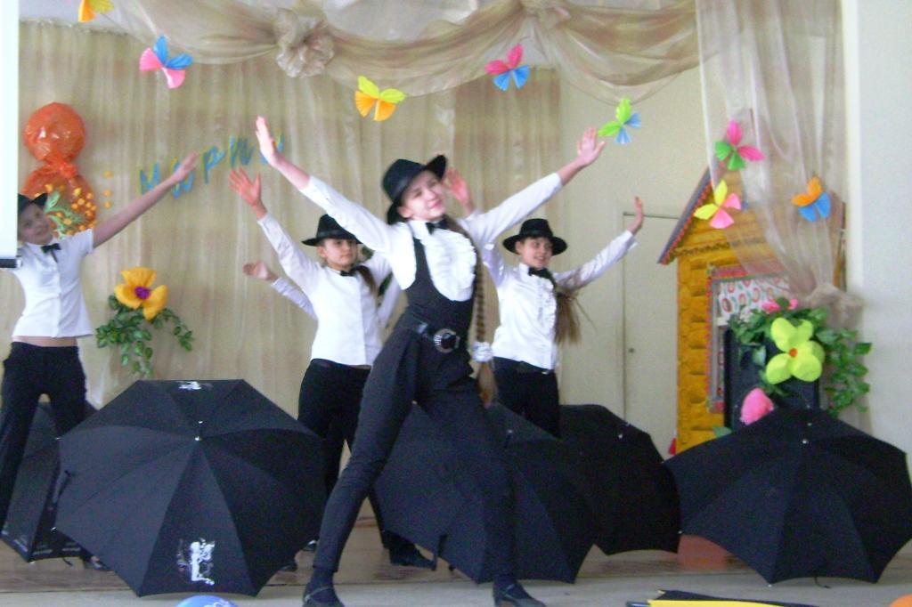 Школьные праздники и конкурсы